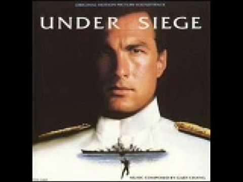 Under Siege : Soundtrack #3 (The Takeover)