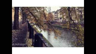 Strasbourg Les Halles