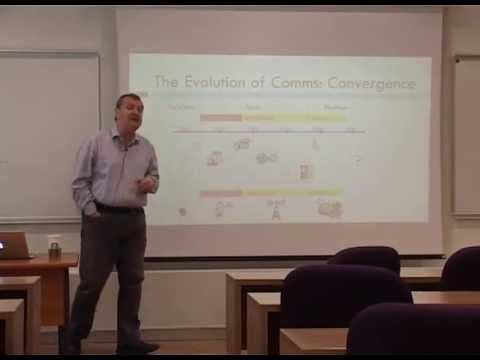 The Concept and Basics of New Media (09.10.2013)