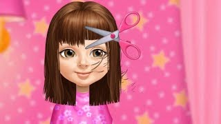Kid's Game: Sweet Baby Girl Pop Stars ★ Superstar Salon and Show ★ Gameplay Android and iOS