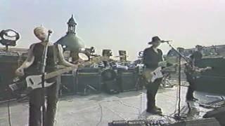 The Smashing Pumpkins - DAPHNE DESCENDS (Live HD with lyrics)