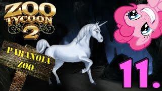 Zoo Tycoon 2 [SK] - Paranoia Zoo - 11.