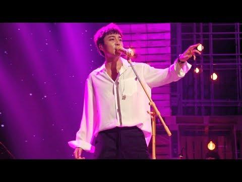 [2017.07.28] 로이킴(RoyKim) THE STAGE Big Pleasure 83rd stage 앵콜