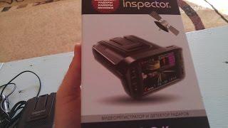 Full HD видеорегистратор Inspector Hook. Купить Inspector Hook по низкой цене 8490,00 руб