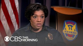 Phoenix police face pressure over spike in officer-involved shootings