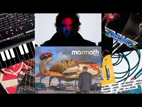 Wolfgang Van Halen's 'Mammoth WVH' Album: Every Easter Egg