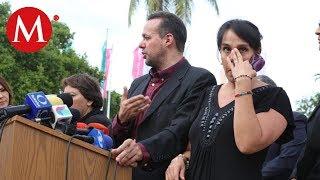 José Joel y Marysol piden reunirse con Sarita