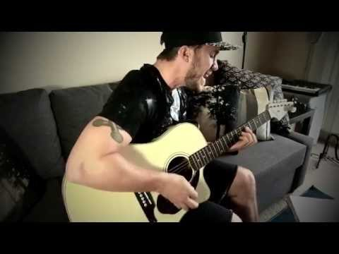 Sean Paul - Hold My Hand (Kuhno Cover)
