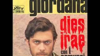 Andrea Giordana e i Samurai - Dies Irae