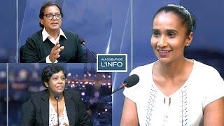 « Au Cœur De L Nfo » Air Mauritius à Lheure Du Devenir