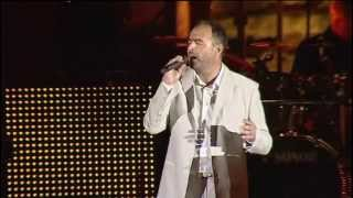 Dražen Zečić - Bože, Hvala Ti (Live at Pula Arena)