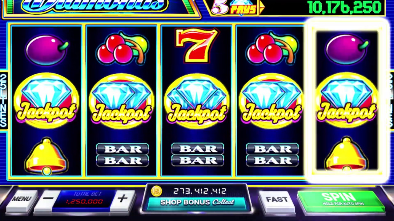 Free Coins Rock N Cash Casino