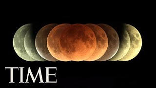 Watch The Longest Lunar Eclipse Of The Century | LIVE | TIME