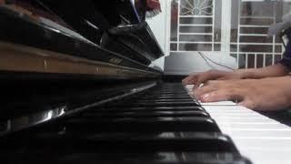 Khúc Ca Tạ Ơn Piano