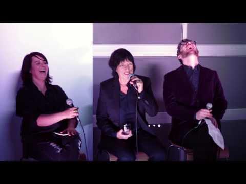 Legend Series - Artist Talk: Carole Pope