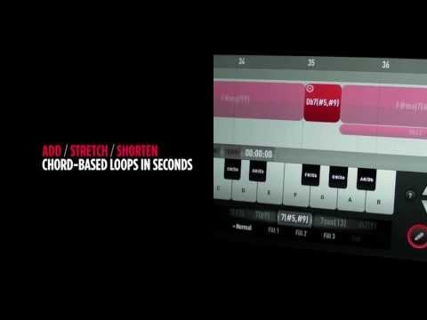 SessionBand - Jazz Edition