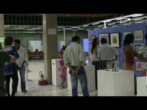 Festa dos Artistas de Barueri no Ganha Tempo.mpg