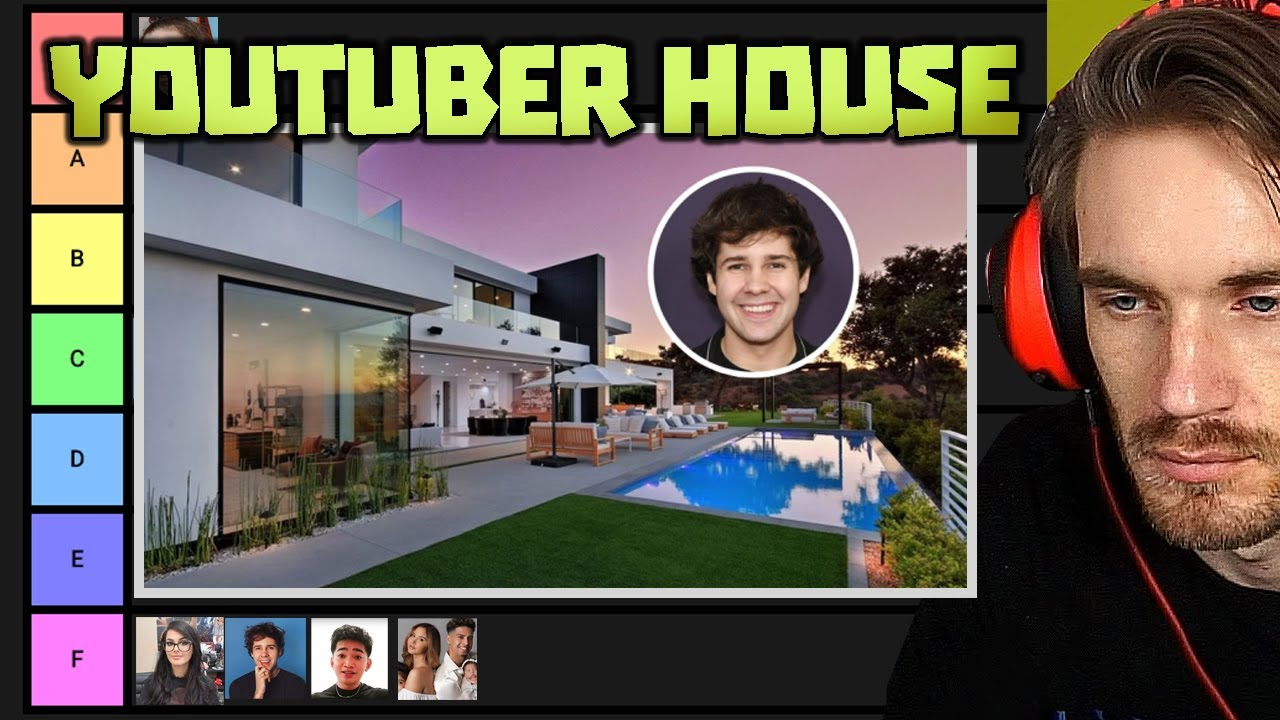 YouTuber House Tour Review