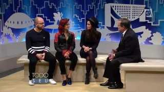 Todo Seu - Conversa com Nanda Costa, Lan Lanh e Fernando Deeplick (25/06/15)