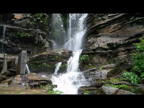 Trek To Bheemeshwara , Near Sagara