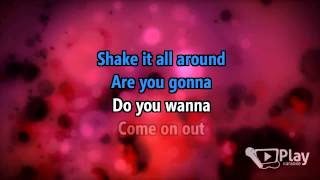 PLK 2201   Jimmy Bo Horne   Dance Across The Floor - KARAOKE