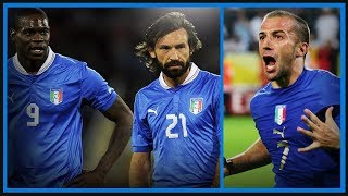Le Partite più belle dell\'Italia (HD)