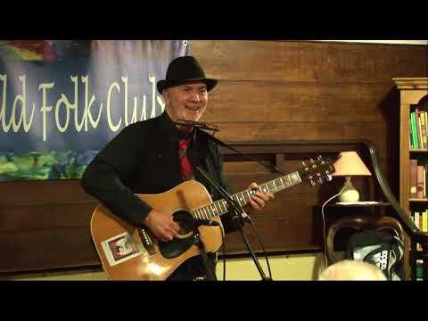 Jim McLean @ Great Bardfield Folk Club