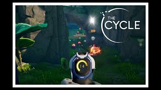 THE CYCLE | FREE 2 PLAY | NEUE RUNDE, NEUES GLÜCK | The Cycle Gameplay deutsch