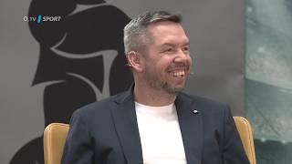 TIKI-TAKA: Pavel Horváth o změně kouče ve Viktorii Plzeň