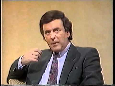 John Sessions Wogan Early 1989