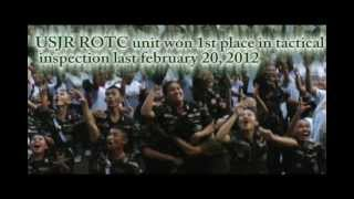 USJR ROTC Advocacy Video