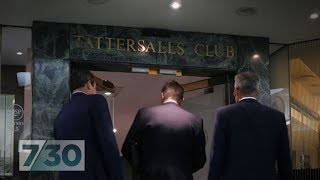 Fight continues to allow women to join exclusive Brisbane gentlemen's club | 7.30