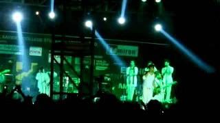 Euphoria - Kabhi Aana Tu Meri Gali Live At Xavotsav, 2012