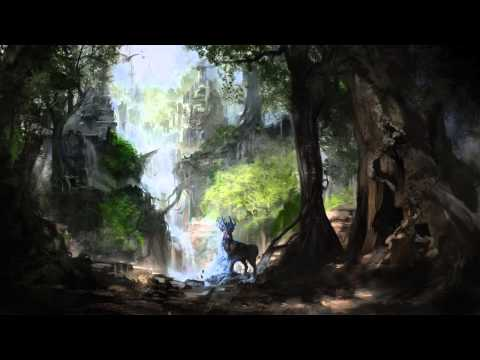 Chillout/Psychill/Ambient Mix (Therapist - Forested Enchants) mp3