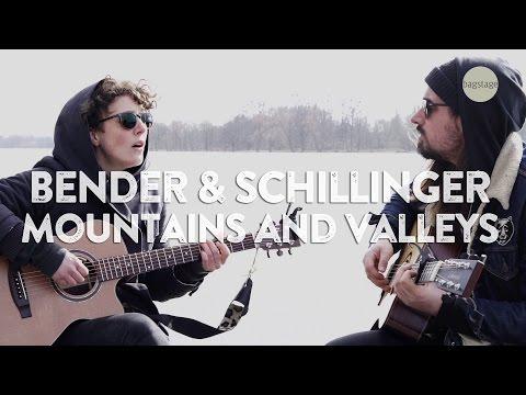 Bender & Schillinger - Mountains and Valleys (live@bagstage)