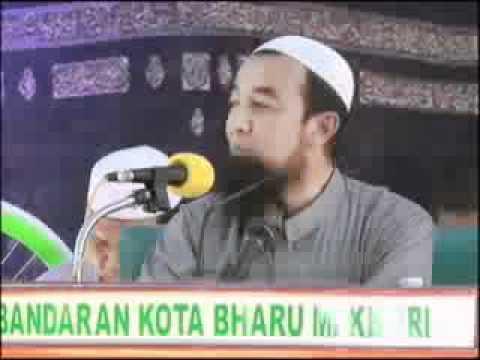 Ustaz Azhar Idrus : Kuliah Ramadhan & Soal jawab Puasa