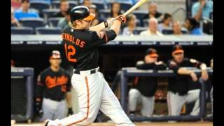 Orioles Magic 2012