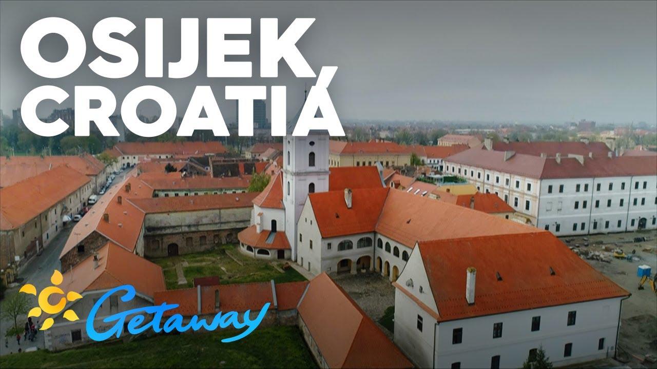 Osijek stranica za upoznavanje Hrvatska skandalozna