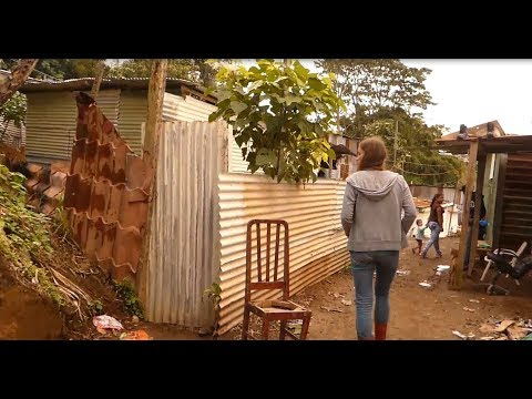 Children's Invitation   Metro Ministries Costa Rica