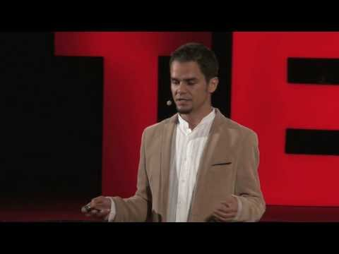 Getting democracy right is getting the public sphere right: Belabbes Benkredda at TEDxCarthage