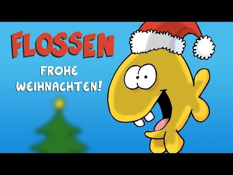 Comic Frohe Weihnachten.Ruthe De Flossen Frohe Weihnachten