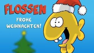 """Ruthe.de - FLOSSEN - """"Frohe Weihnachten!"""""""