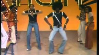 Soul Train Line Get Away 2 Earth Wind And Fire
