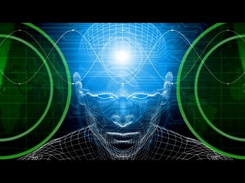 Remote Viewing & Government Psychic Experiments with John Herlosky