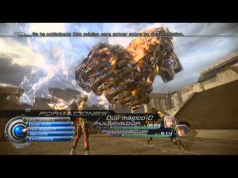 Guía / Walkthrough | Final Fantasy XIII-2  - Parte 6 - Episodio 2