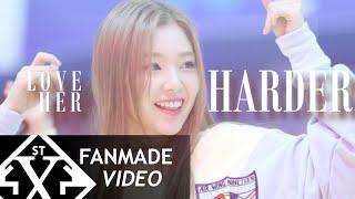 Video Irene Bae Joohyun [Red Velvet] - Love Her Harder [FMV] download MP3, 3GP, MP4, WEBM, AVI, FLV Desember 2017