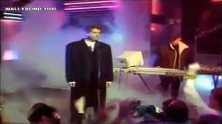 ALWAYS ON MY MIND-PET SHOP BOYS-TRADUÇÃO-LEGENDADO EM PT BR-ANO 1988 ( HQ )