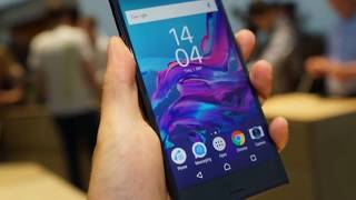 Hp Sony experia Z4 from Putra Siregar Batam