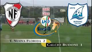 TEAM NUOVA FLOR DA   BUDON  CALC O  2   1