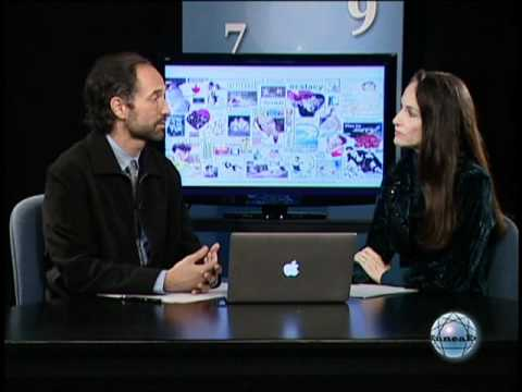 Enneagram Instinctual Subtypes TV  with Katherine and David
